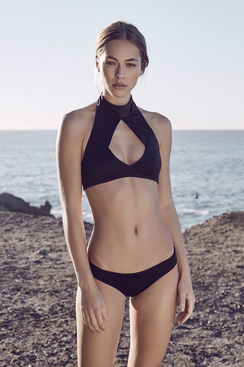 8581c1b09dd44 AMAIÒ is a luxury women's designer swimwear label that blurs the line  between designer bathing suits and ready-to-wear.