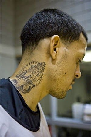 Neck Tattoos For Men Jere Tattoo Neck Tattoo Neck Tattoo For Guys Best Neck Tattoos