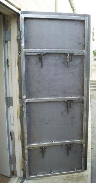 45+ Trendy steel door security