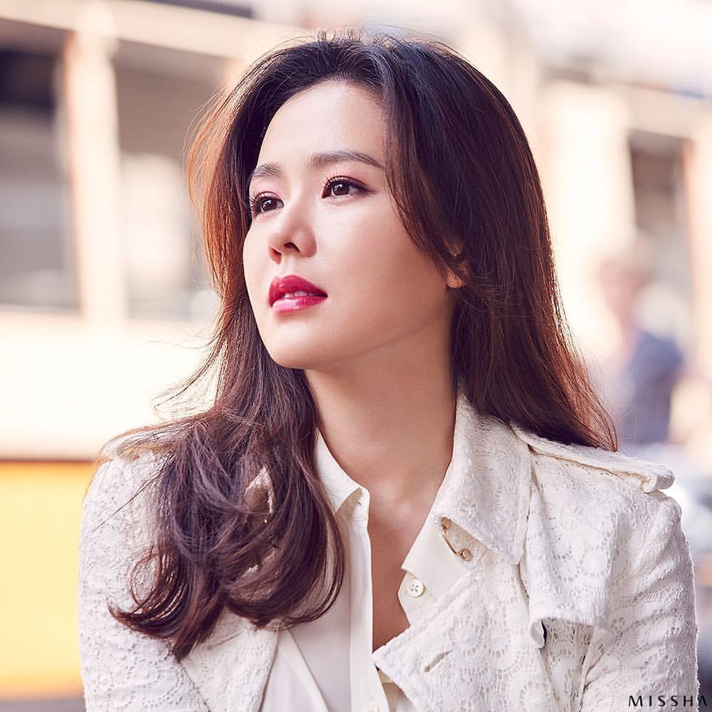 Son Ye Jin | コリアンビューティー, 韓国 美人 女優, ハン・ヒョジュ