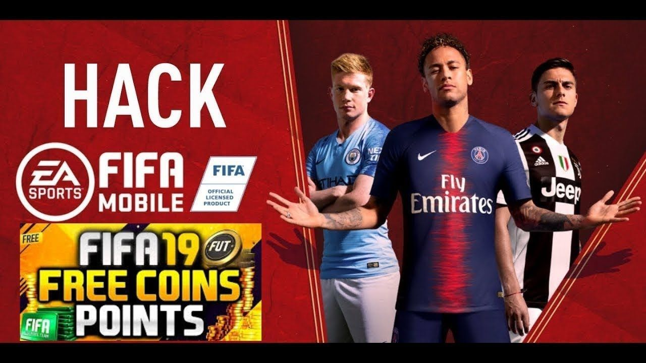 Fifa 19 hack fifa sports hacks
