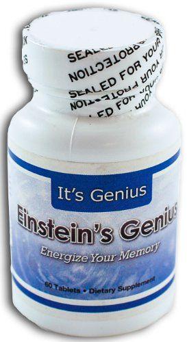 Super Charge Your Brain - Einstein's Genius Better Memory!! Brain Food Supplement It's Genius,http://www.amazon.com/dp/B00BYELKAU/ref=cm_sw_r_pi_dp_lO.Isb1CGJ3MTRSF