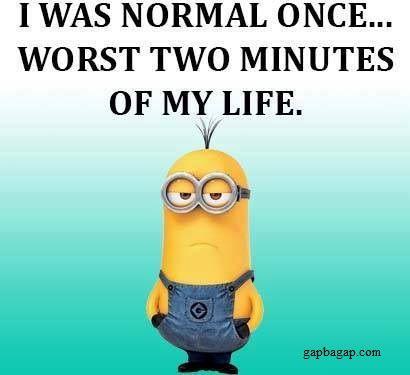 Funny Minion Joke