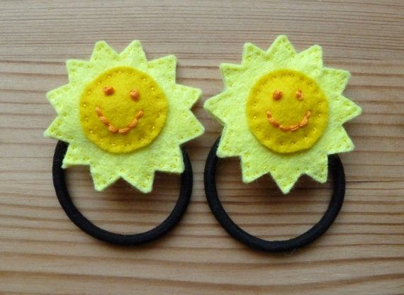 sun hair ties punky brewster hair bands reserved for nmarinaccio - Punky Brewster Halloween