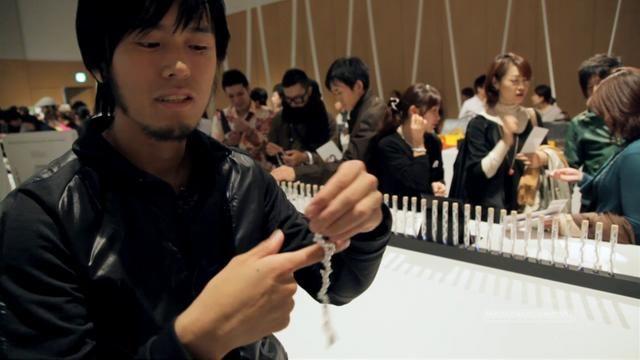 Tokyo Designers Week 2010