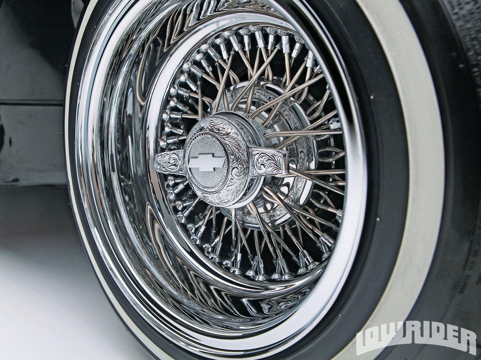 1957 Chevrolet Bel Air Cross Laced Zenith Wheel | Rims | Pinterest ...