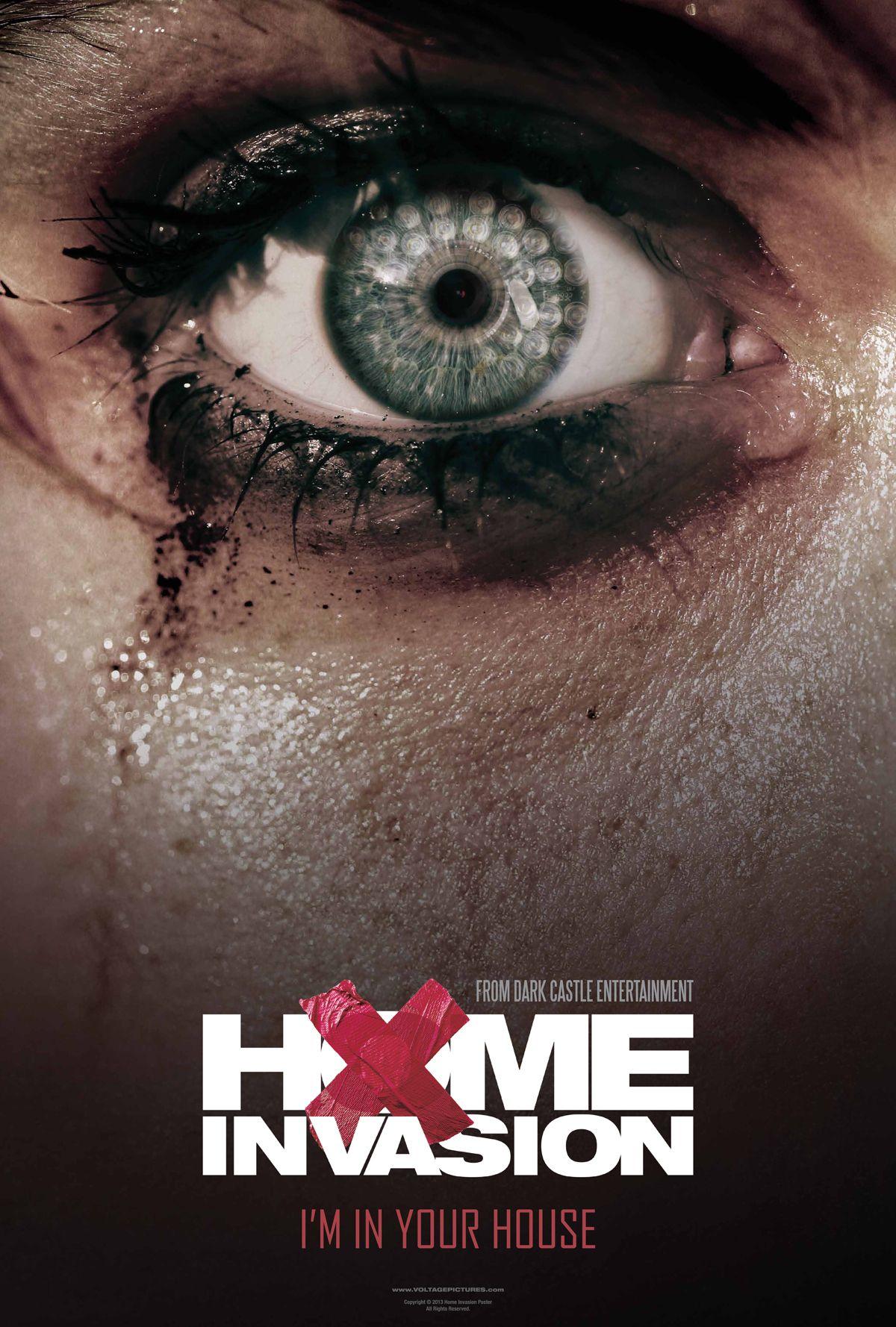 Joel Silver's Home Invasion Also Has Found Footage | Horror Movie