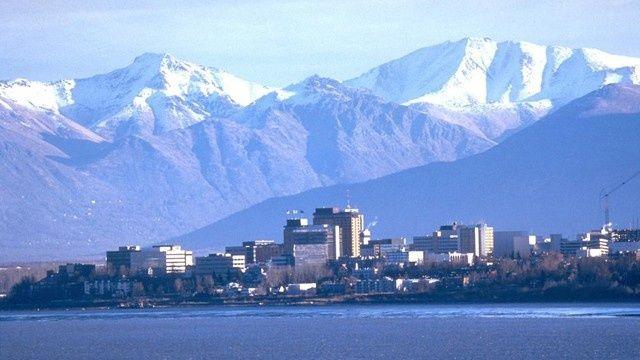 Quake prompts tsunami warning in Alaska