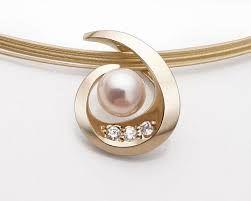 Image result for gold diamond pendants