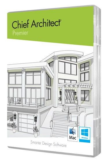Chief Architect Premier X8 18 3 1 2 Product Key Crack Keygen Free