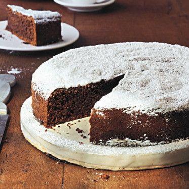 Tassen kuchen haselnuss