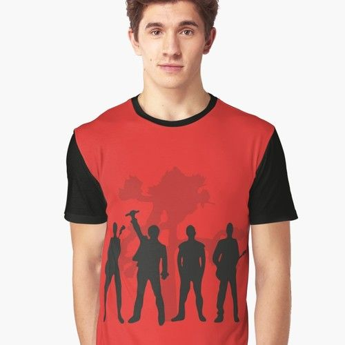 U2 Joshua Tree tour 2017 t-shirt on RedBubble.  https://www.redbubble.com/people/silvia-vacca/works/26400480-u2-joshua-tree-2017?asc=u