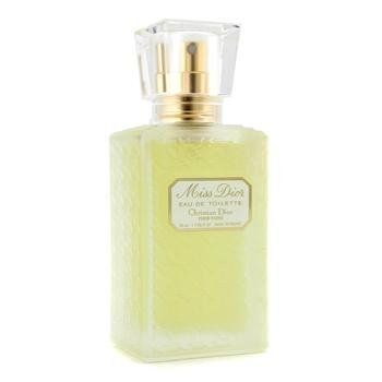 Miss Dior Eau De Toilette Spray (Original) by Christian Dior - 1260380106 by Dior. $108.99. Size - 50ml/1.7oz. Miss Dior Eau De Toilette Spray ( Original )