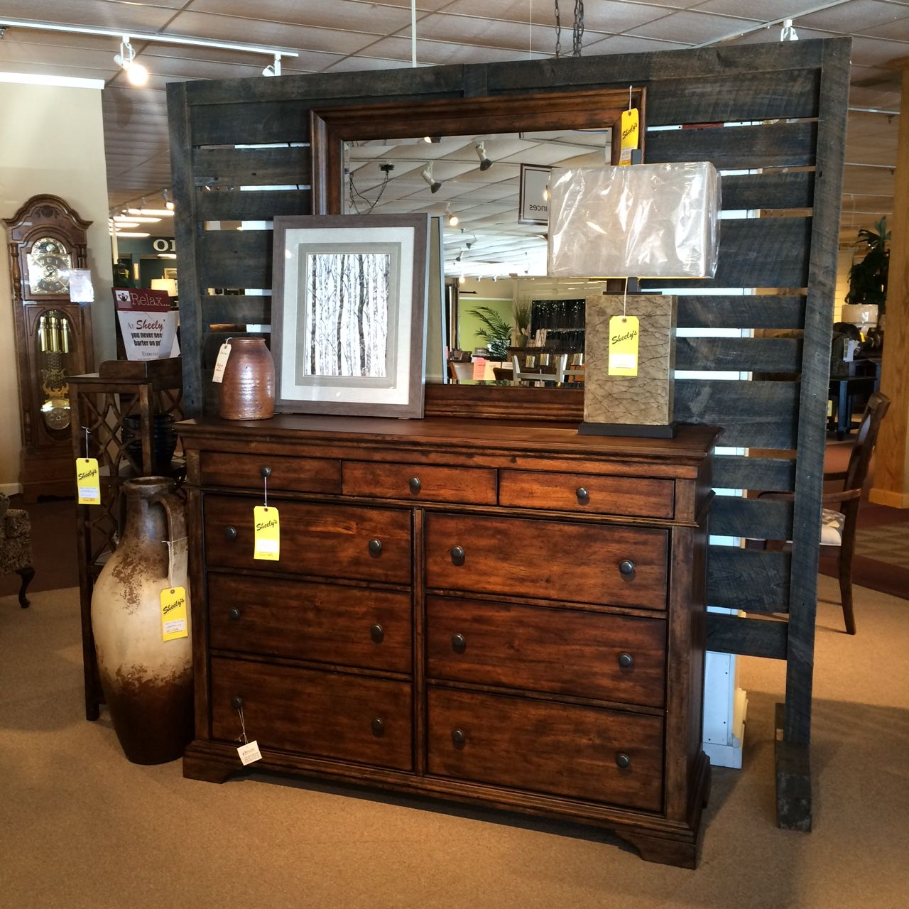 The trisha yearwood collection by klaussner at sheelysfurniture