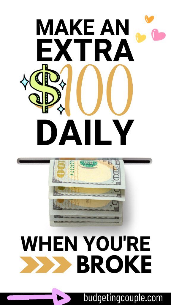 33 Side Hustle Ideas to Make $100+/day
