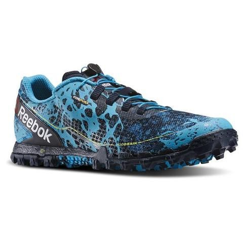Reebok SPARTAN Race All Terrain Super OR Race Shoes Men's
