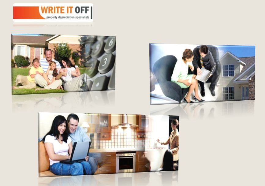 Write It Off provides reliable property depreciation schedule and property depreciation report making solution to organizations and property investors & owners. By our professionally managed solution, we are maximising the cash return from their rental and investment property.