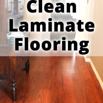 Clean Laminate Flooring, Best Way To Get Smell Out Of Laminate Flooring
