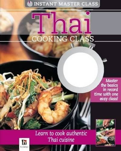 Thai Cooking Class (Instant Master Class) « LibraryUserGroup.com – The Library of Library User Group