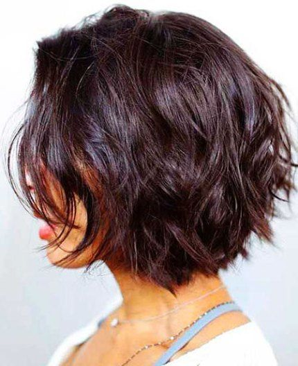 20 of The Best & Timeless Layered Bob Hairstyles #shortlayeredhairstyles