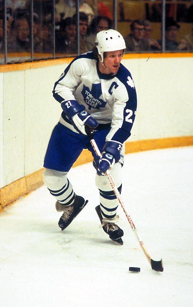 Darryl Sittler, Toronto Maple Leafs