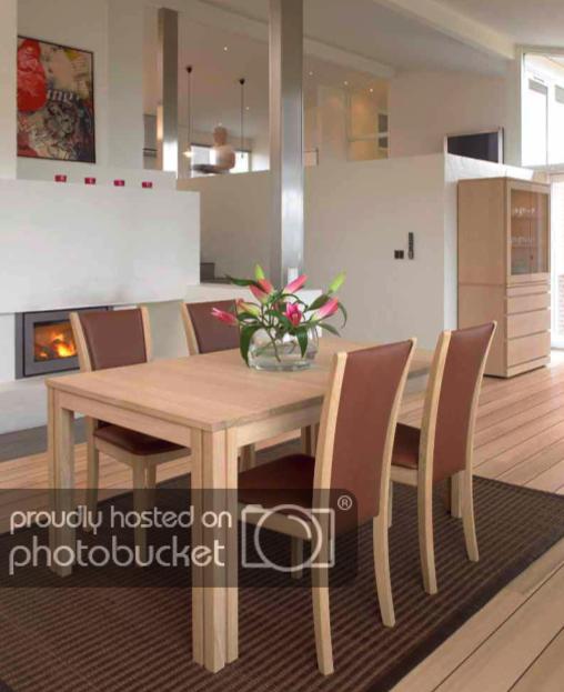 24++ Elegant round dining table by skovby Inspiration