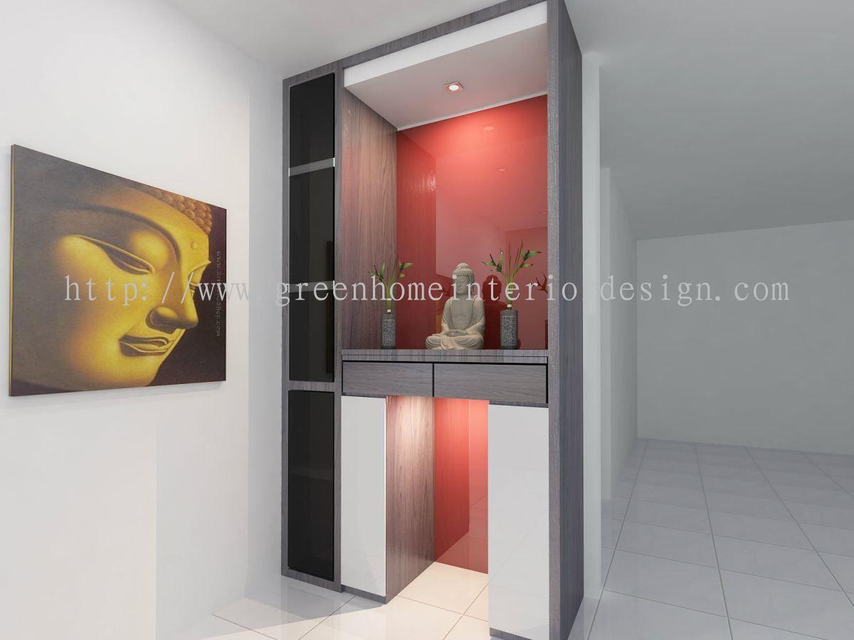 Image result for altar design | kitchen Design | Pinterest ...