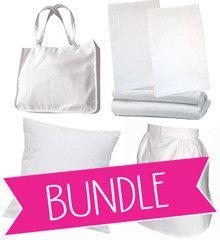 BUNDLE - Textile Sampler
