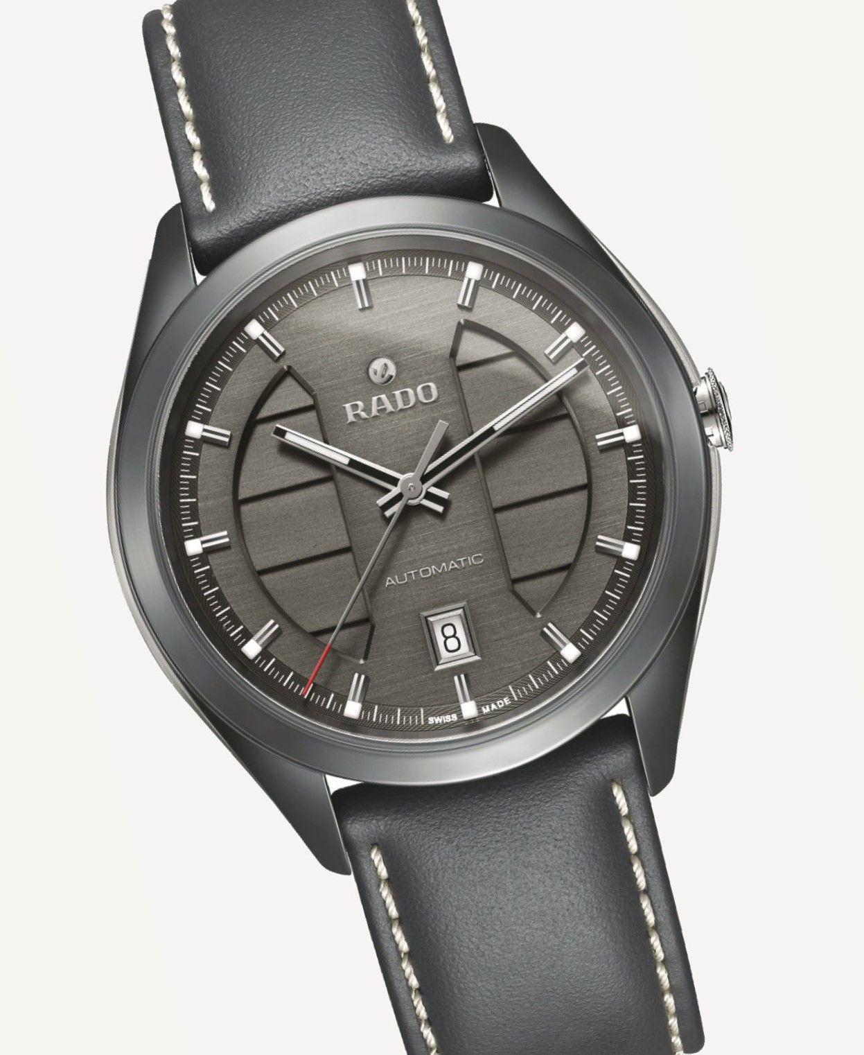 1c27397d5 rado-hyperchrome-ultra-light-deep-grey-perpetuelle | Wrist Style ...