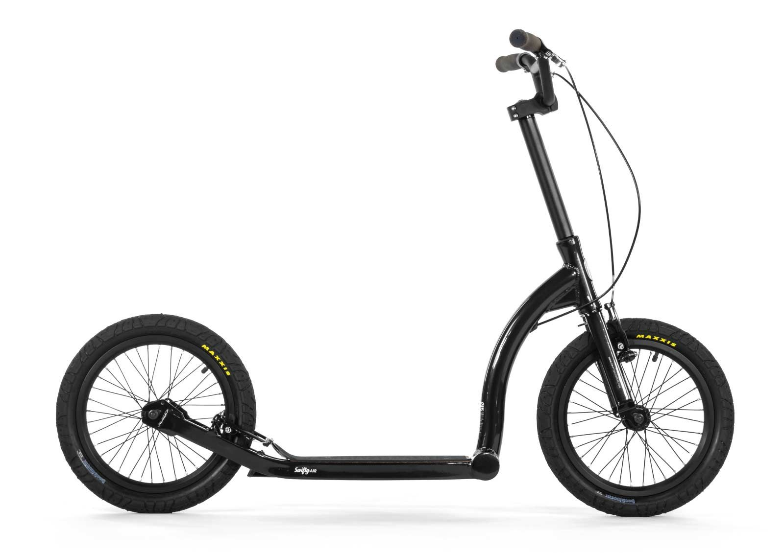 Swiftyair Adult Scooter Dirt Scooter
