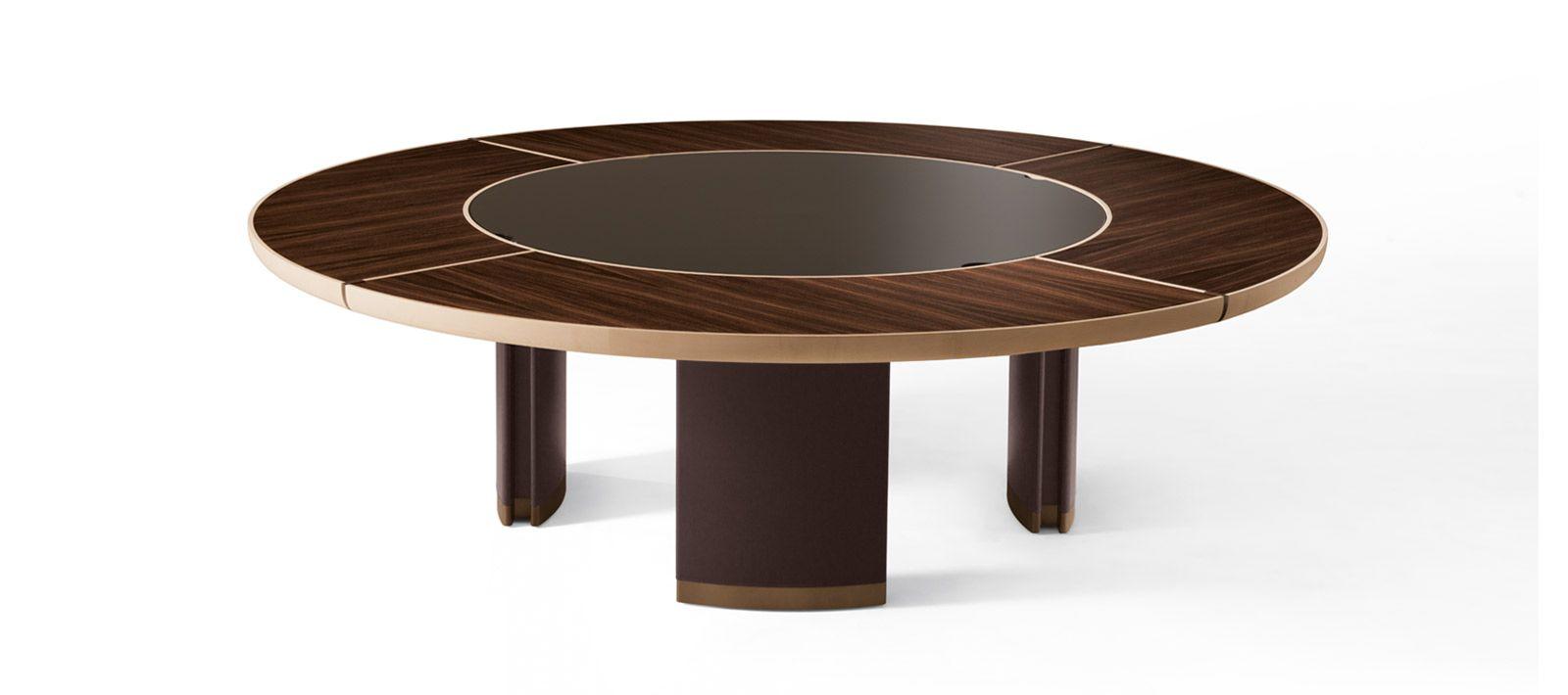 S.p.A. Oggetti senza tempo Furniture dining table
