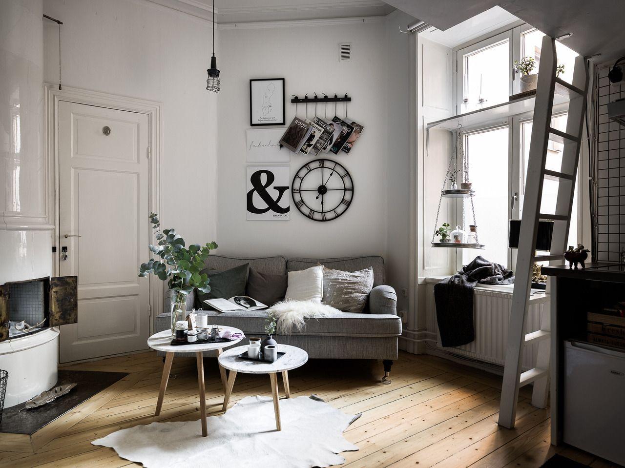 Vivre En Appartement Ou En Maison comment vivre dans un appartement de 17m² | appartement