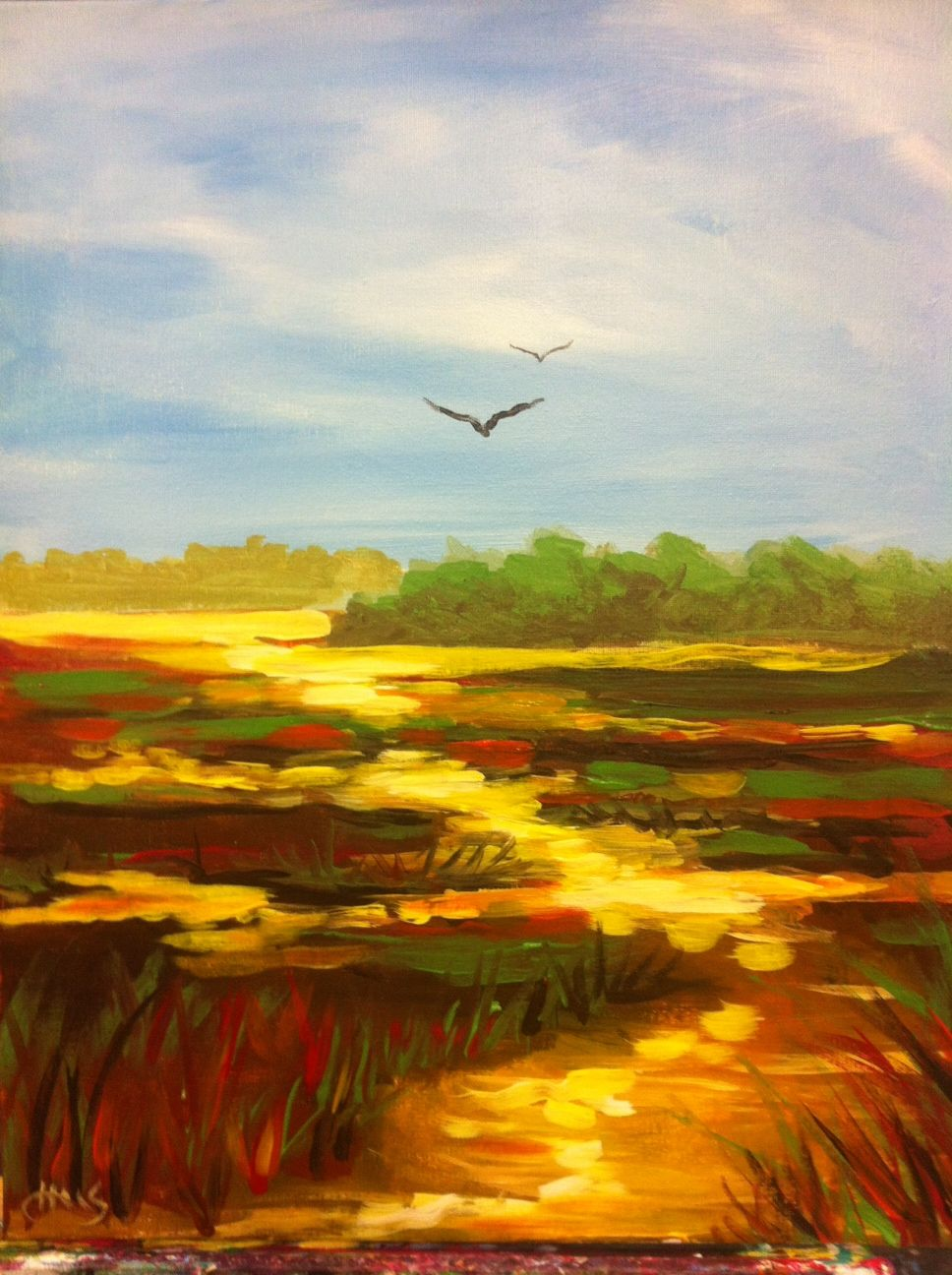 Paint Party Bluffton Sc Sip Paint Classes 843 501 Painting