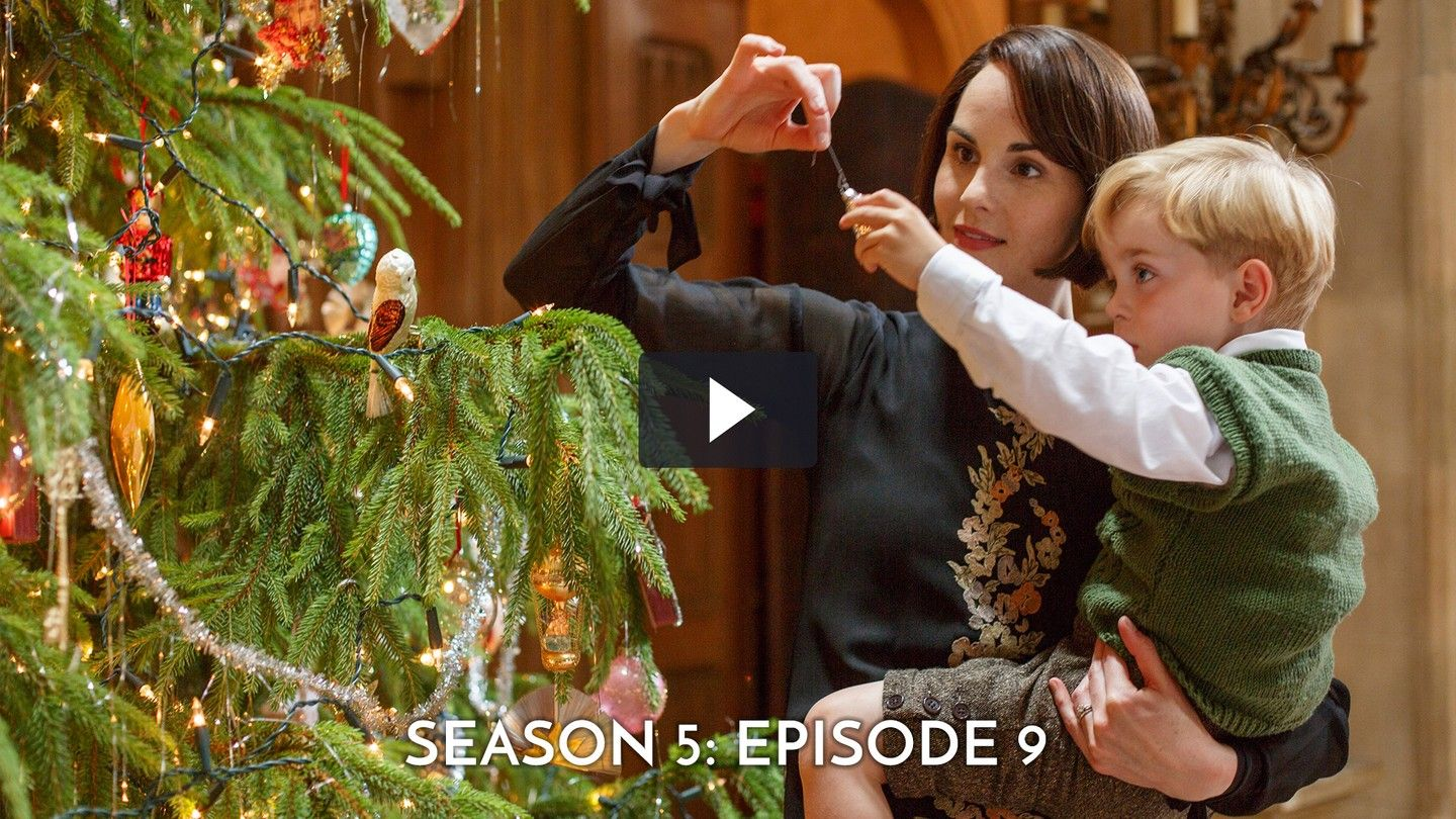 Downton Abbey Season 5. Watch Online until March 15th. | Content ...