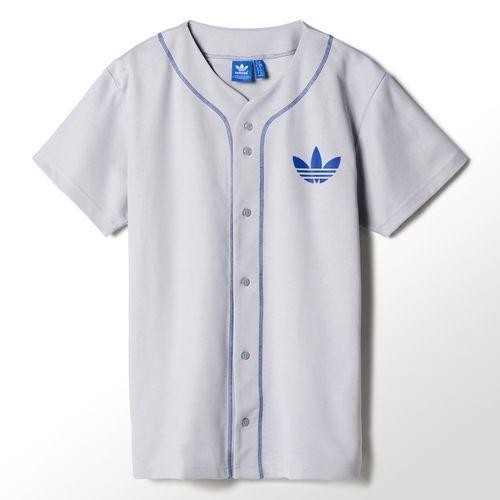 chemise adidas