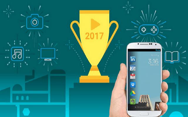 غوغل Google Play تعلن رسميا عن أفضل التطبيقات والألعاب لسنة 2017 قامت غوغل بالإعلان اليوم وبشكل رسمي عن قائمة أفضل التطبيقات والألعاب Google Play Games Play