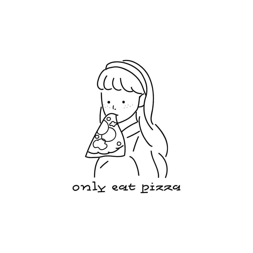 いいね 175件 コメント0件 ぱちまるさん Pa Chimaru のinstagramアカウント Pizza Line Lineスタンプ Lineクリエイターズスタンプ Suzuri スズリ グッズ イラストグ かわいい イラスト 手書き 韓国 可愛い イラスト かわいいスケッチ