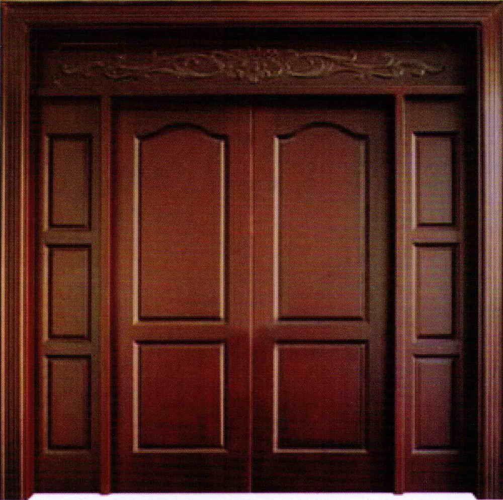 Front Door Designs India