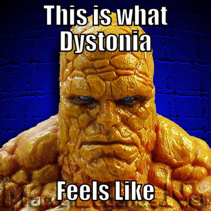 Pin on Dystonia / Pain