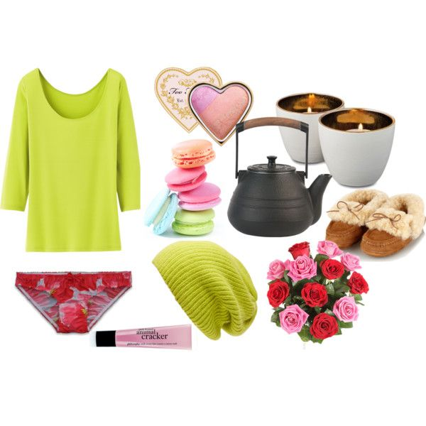 """""""Fluo"""" by camiladerrico on Polyvore"""