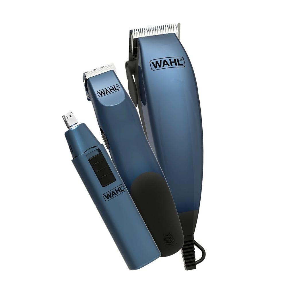 Mens leather gloves tj hughes - Buy Wahl Wahl 5598 1517 Blue Rechargeable Definer Trimmer Gift Set