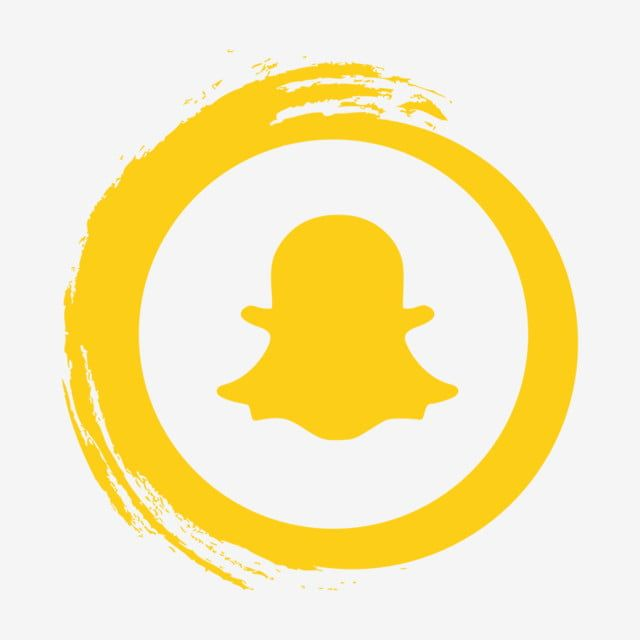 Snapchat Icon Logo Snapchat Icons Logo Icons Snapchat Logo Png And Vector With Transparent Background For Free Download Snapchat Logo Snapchat Icon Instagram Logo