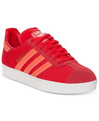 factory authentic 23570 92591 adidas Mens Shoes, Gazelle RST Casual Shoes