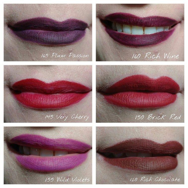 13 Sensational Schemes That Are: Maybelline Color Sensational Shaping Lip Liner