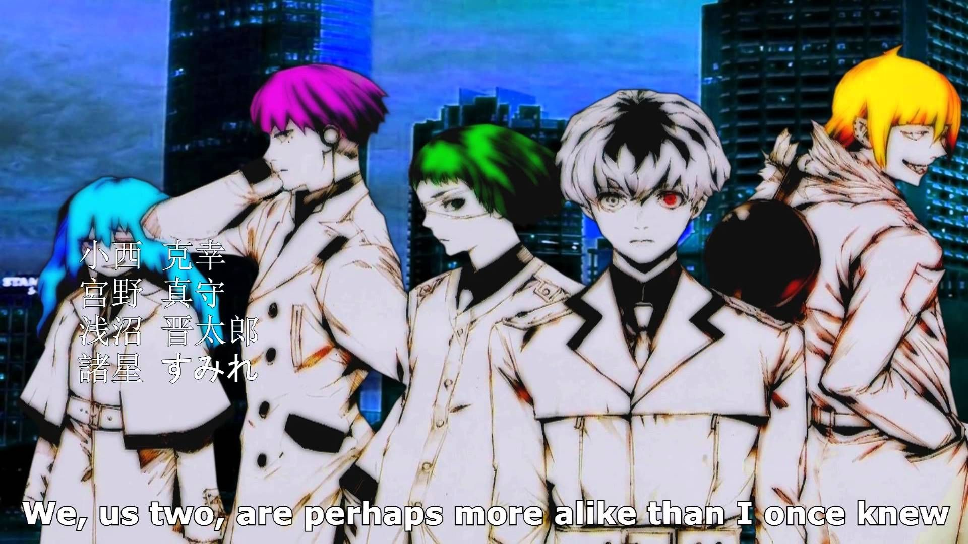 Tokyo Ghoul: re to end soon! Staff will Focus on Anime production?