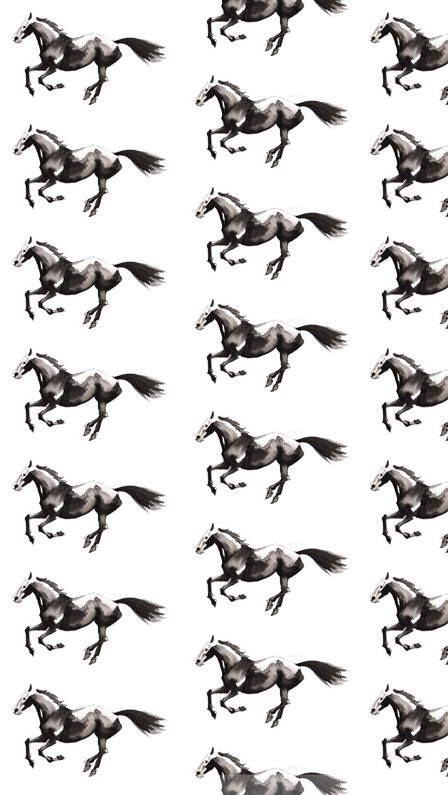 Running Horse Icon Horse Wallpaper Horse Background Horse Photography