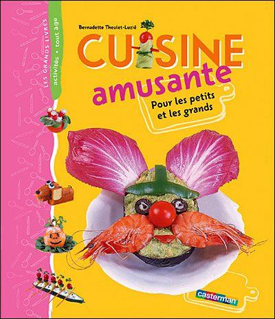 Livres pour enfants et award bento de cammie livre - Cours de cuisine enfant ...