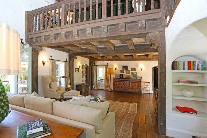Pin By Lisa Wade On Spanish Colonial House W A Twist