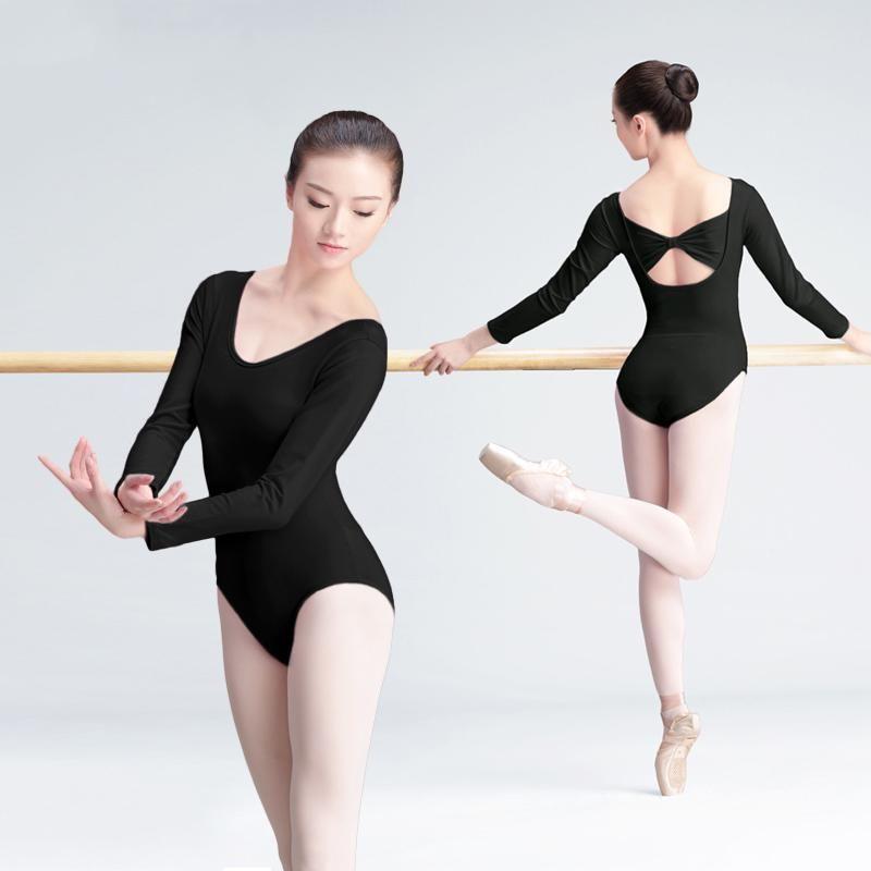 Girl Women/'s Cotton Ballet Gymnastics Dance Leotard costume Ballet Dancewear