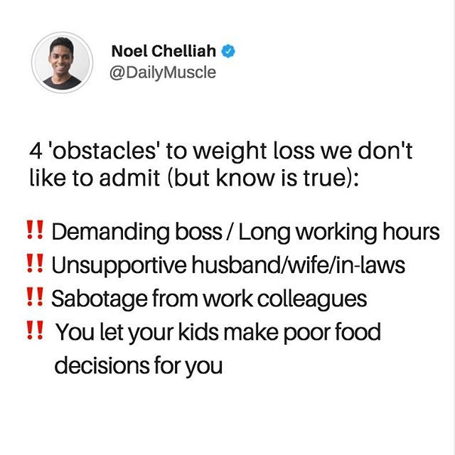 Weight loss pre workout food